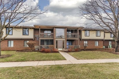 560 Somerset Lane UNIT 7, Crystal Lake, IL 60014 - MLS#: 10332436