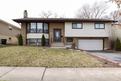 17830 Cherrywood Lane, Homewood, IL 60430 - #: 10332459