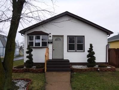 14311 S Cleveland Avenue, Posen, IL 60469 - #: 10332486