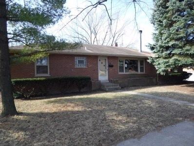 386 W 16th Place, Chicago Heights, IL 60411 - #: 10332488