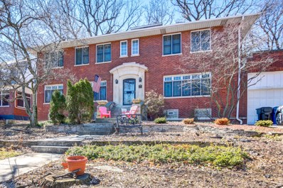 10024 S Longwood Drive, Chicago, IL 60643 - #: 10332489