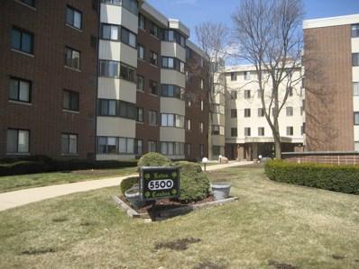 5500 Lincoln Avenue UNIT 205W, Morton Grove, IL 60053 - #: 10332496