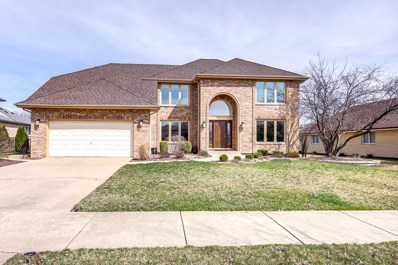 9130 175th Street, Tinley Park, IL 60487 - MLS#: 10332501
