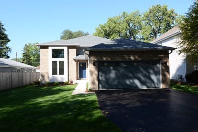 158 N Edgewood Avenue, Wood Dale, IL 60191 - #: 10332517
