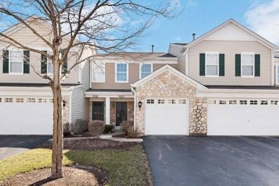 2422 Oak Tree Lane, Plainfield, IL 60586 - #: 10332560