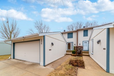 229 Willow Lane, Bloomingdale, IL 60108 - #: 10332581