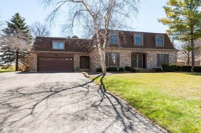 703 Old Orchard Road, Harvard, IL 60033 - #: 10332598