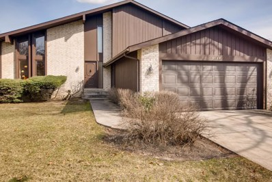 3139 Toulon Drive, Northbrook, IL 60062 - #: 10332655