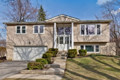 644 S Dymond Road, Libertyville, IL 60048 - #: 10332672