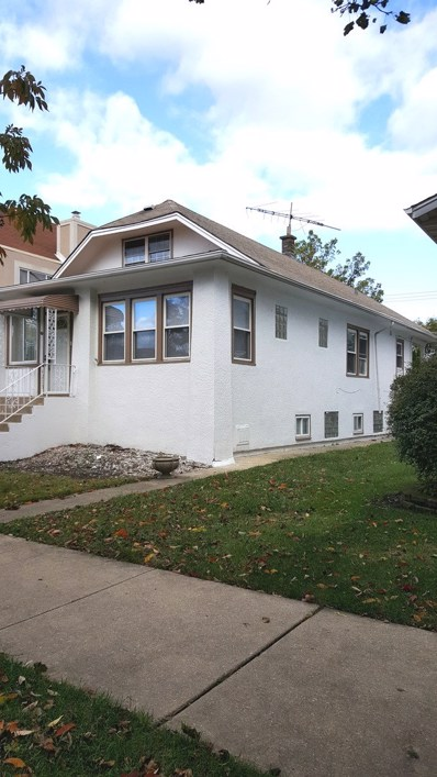4225 N Meade Avenue, Chicago, IL 60634 - #: 10332694