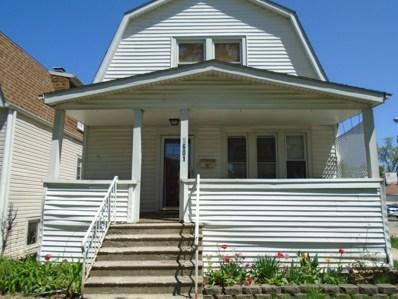 5601 N Mason Avenue, Chicago, IL 60646 - #: 10332697