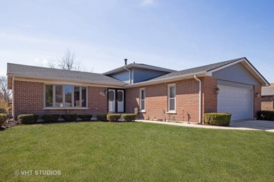 563 Mistic Harbour Lane, Schaumburg, IL 60193 - #: 10332708