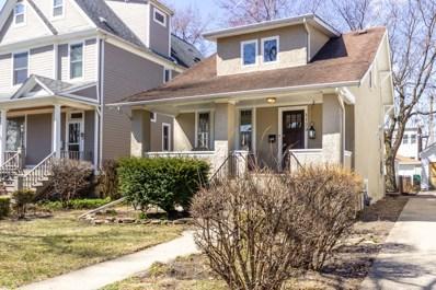 1129 S Taylor Avenue, Oak Park, IL 60304 - #: 10332732