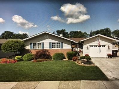 14906 Park Avenue, Oak Forest, IL 60452 - MLS#: 10332738