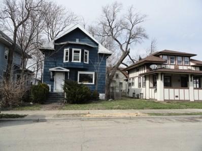 1285 E Merchant Street, Kankakee, IL 60901 - MLS#: 10332751