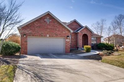 746 Stacey Drive, New Lenox, IL 60451 - MLS#: 10332764
