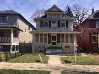 3753 N Lowell Avenue, Chicago, IL 60641 - MLS#: 10332776