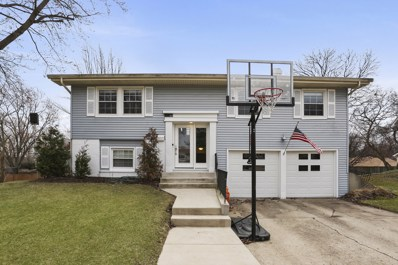 21W561  Mayfield, Glen Ellyn, IL 60137 - #: 10332780