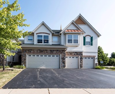 378 Bay Tree Circle, Vernon Hills, IL 60061 - #: 10332817
