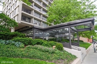 1960 N Lincoln Park West Avenue UNIT 1004, Chicago, IL 60614 - #: 10332821