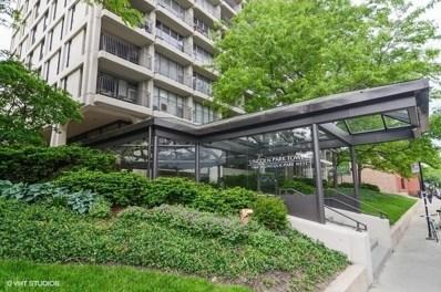 1960 N Lincoln Park West Avenue UNIT 1004, Chicago, IL 60614 - #: 10332821