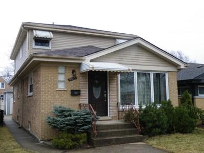 8315 N Ottawa Avenue, Niles, IL 60714 - #: 10332827