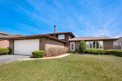 14137 Catherine Drive, Orland Park, IL 60462 - MLS#: 10332838