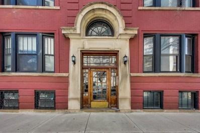 501 W Belmont Avenue W UNIT 2, Chicago, IL 60657 - #: 10332844