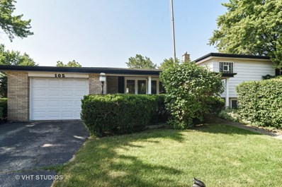 105 W Thomas Street, Arlington Heights, IL 60004 - #: 10332891