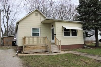 712 Dale Street, Normal, IL 61761 - #: 10332914