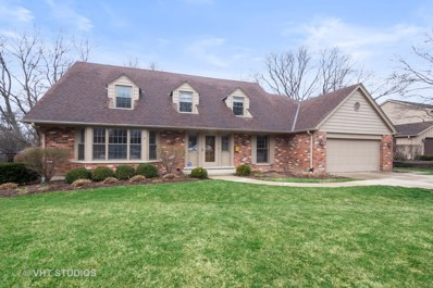 1224 Hillside Drive, Northbrook, IL 60062 - #: 10332926
