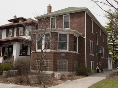 601 S Lombard Avenue, Oak Park, IL 60304 - MLS#: 10332967