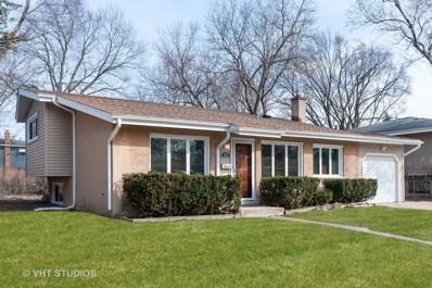 105 N Prindle Avenue, Arlington Heights, IL 60004 - #: 10332969
