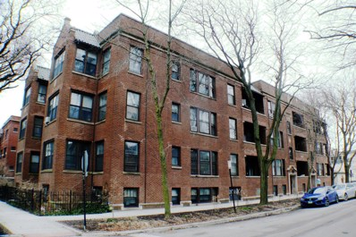 6257 N Greenview Avenue UNIT 2, Chicago, IL 60660 - #: 10332988