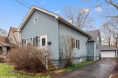 324 W Jefferson Avenue, Wheaton, IL 60187 - #: 10332995