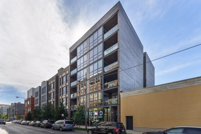 1018 N Larrabee Street UNIT 4S, Chicago, IL 60610 - #: 10333006