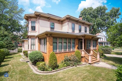 11124 S Hoyne Avenue, Chicago, IL 60643 - MLS#: 10333013