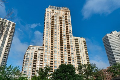 2550 N Lakeview Avenue UNIT N1305-6, Chicago, IL 60614 - #: 10333023