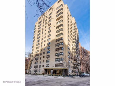 1335 N Astor Street UNIT 1C, Chicago, IL 60610 - #: 10333030