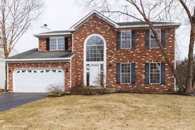61 Georgetown Drive, Cary, IL 60013 - #: 10333053