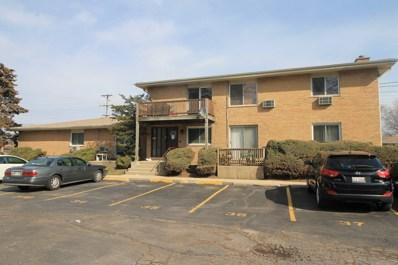 791 W Kathleen Drive UNIT A, Des Plaines, IL 60016 - #: 10333054