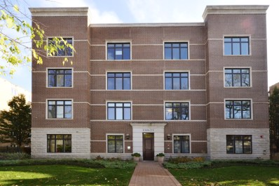 1319 Maple Avenue UNIT 3SE, Evanston, IL 60201 - #: 10333065