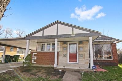 1507 S Cumberland Avenue, Park Ridge, IL 60068 - #: 10333081