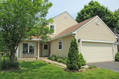 1890 Wildwood Lane, Hanover Park, IL 60133 - #: 10333085
