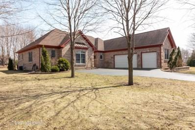 10609 Maple Tree Drive, Woodstock, IL 60098 - #: 10333091