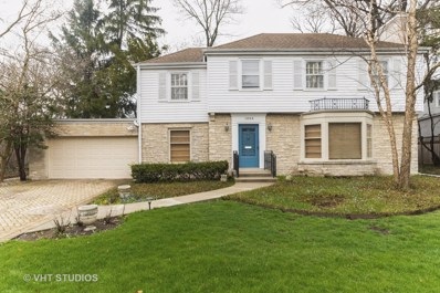 1525 Scott Avenue, Winnetka, IL 60093 - #: 10333100