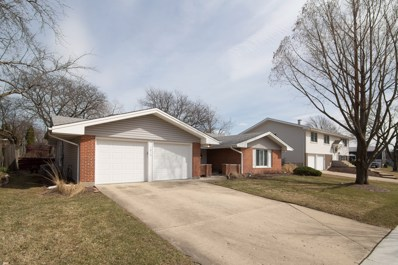 1815 Claremont Road, Hoffman Estates, IL 60169 - #: 10333110