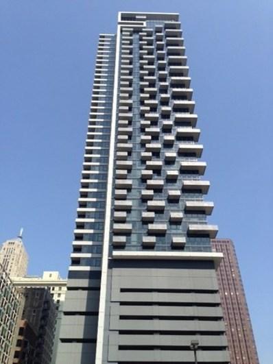 235 W Van Buren Street UNIT 3807, Chicago, IL 60607 - #: 10333139