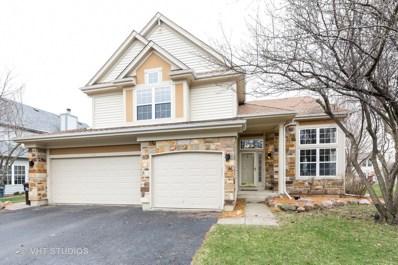 1793 Somerfield Lane, Crystal Lake, IL 60014 - #: 10333151