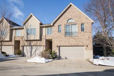 1500 Stonegate Manor, Mount Prospect, IL 60056 - #: 10333162